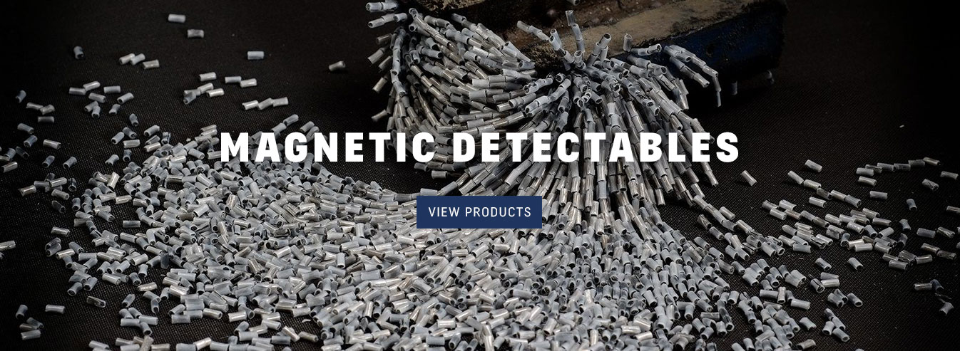 Magnetic Detectables