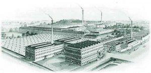 TBA Clod Mill