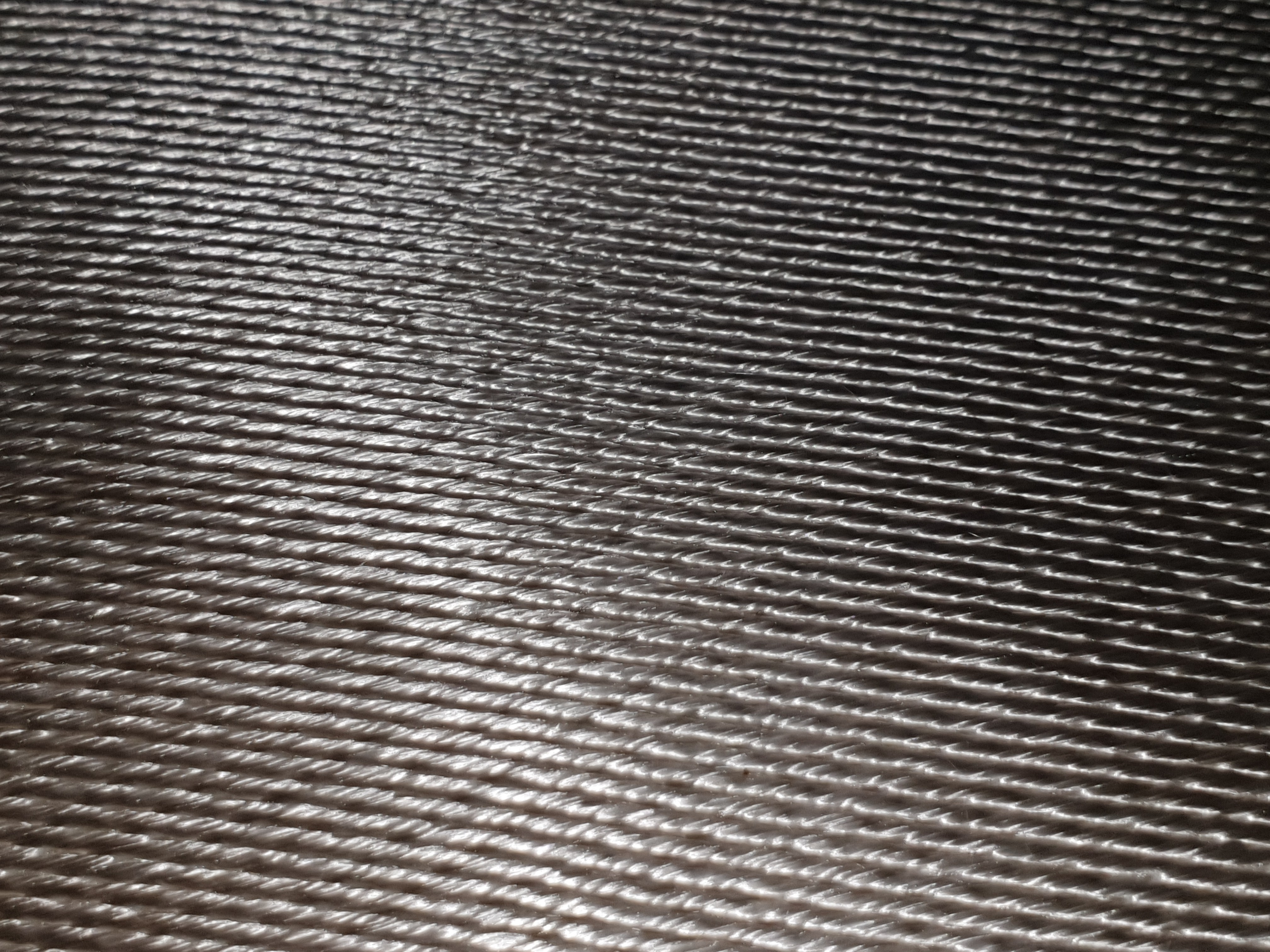 ECP 7011 High Silica Fabric 1250GSM