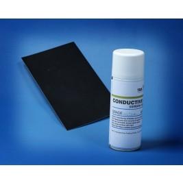 ECP 531 Conductive Carbon Acrylic Paint