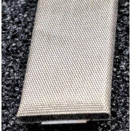 420-0102-0020SFG Fabric Over Foam Soft EMI Shielding Gasket Flat Shape 10.2mm x 2.0mm (WxH)