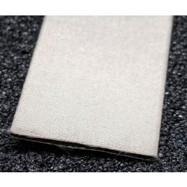 420-0254-0016SFG Fabric Over Foam Soft EMI Shielding Gasket Flat Shape 25.4mm x 1.6mm (WxH)