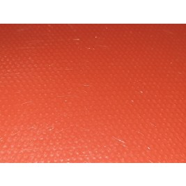 ECP 7003 950GSM+500GSM Two Side SIlicone Coated Glass Fabric
