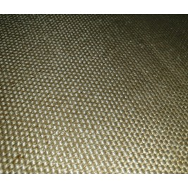 ECP 7015 Vermiculite Coated Glass Fabric 1000GSM+100G