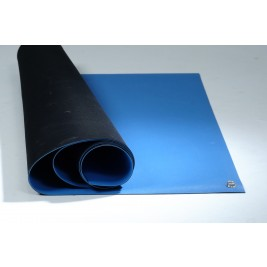 ECP 1525 Two Ply Anti Static Dissipative Matting 1.25mm thick, Roll Form