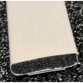 410-0127-0032SFG Fabric Over Foam Soft EMI Shielding Gasket Rectangle 12.7mm x 3.2mm (WxH)