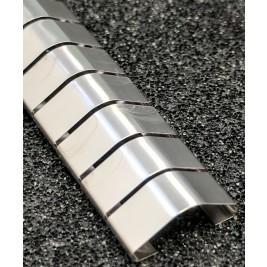 ECP 614  Beryllium Copper (Be/cu) Fingerstrips 15.24mm x 5.59mm (WxH)