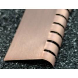 ECP 676  Beryllium Copper (Be/cu) Fingerstrip 19.30mm x 5.8mm (WxH)