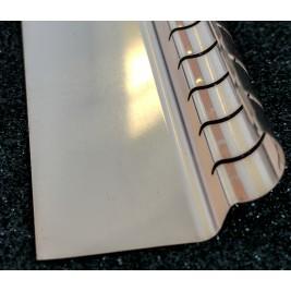 ECP 681  Beryllium Copper (Be/cu) Fingerstrip 23.88mm x 18.29mm (WxH)