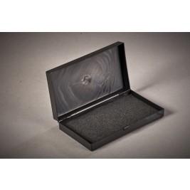 ECP 1043 Anti Static Conductive Plastic Box HD foam 230mm x 130mm x 40mm