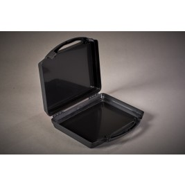 ECP 1095/2000 Conductive Black Carry Case 350 x 240 x 53mm