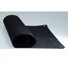 ECP 1500 Anti Static Conductive Neoprene Matting 1.25mm thick, Roll Form