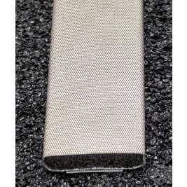 410-0130-0030SFG Fabric Over Foam Soft EMI Shielding Gasket Rectangle Shape 13.0mm x 3.0mm (WxH)