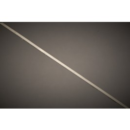ECP 625/90/SS Stainless Steel Fingerstrip 3.6mm x 2.3mm (WxH)