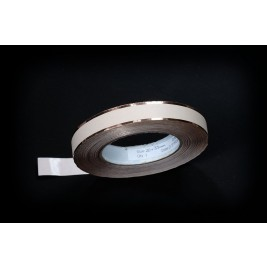 ECP 732/HTM EMI Shielding Copper Tape with High Temperature Masking Tape 20mm wide
