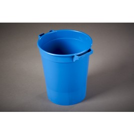 ECP WASTEBIN/DET Magnetically Detectable Waste Bin