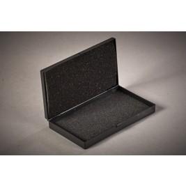 ECP 1038 Anti Static Conductive Plastic Box HD & LD foam 230mm x 130mm x 31mm