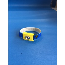 ECP 1401 Anti Static Adjustable Wrist Band