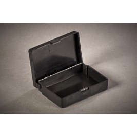 ECP 1006 Anti Static Conductive Plastic Box 74mm x 52mm x 20mm