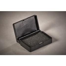 ECP 1007 Anti Static Conductive Plastic Box HD foam 74mm x 52mm x 20mm