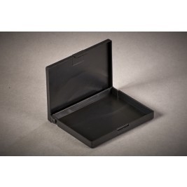ECP 1018 Anti Static Conductive Plastic Box 108mm x 82mm x 17mm