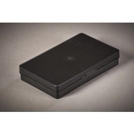 ECP 1051/2F Anti Static Conductive Plastic Box HD & LD Foam 253mm x 152mm x 38mm