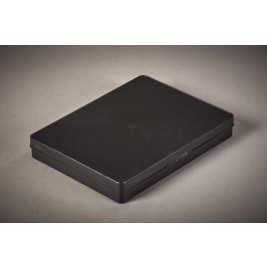 ECP 1052/2F Anti Static Conductive Plastic Box HD & LD Foam 304mm x 228mm x 38mm