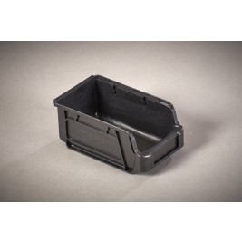 ECP 1101/HC Anti Static Conductive Plastic Bin 155mm x 100mm x 75mm