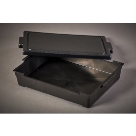 ECP 1111 Anti Static Conductive Storage Tray 350mm x 240mm x 55mm